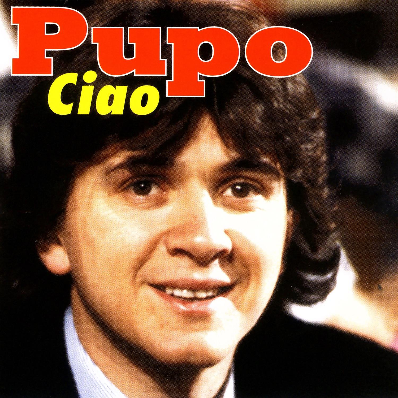 Pupo album Ciao