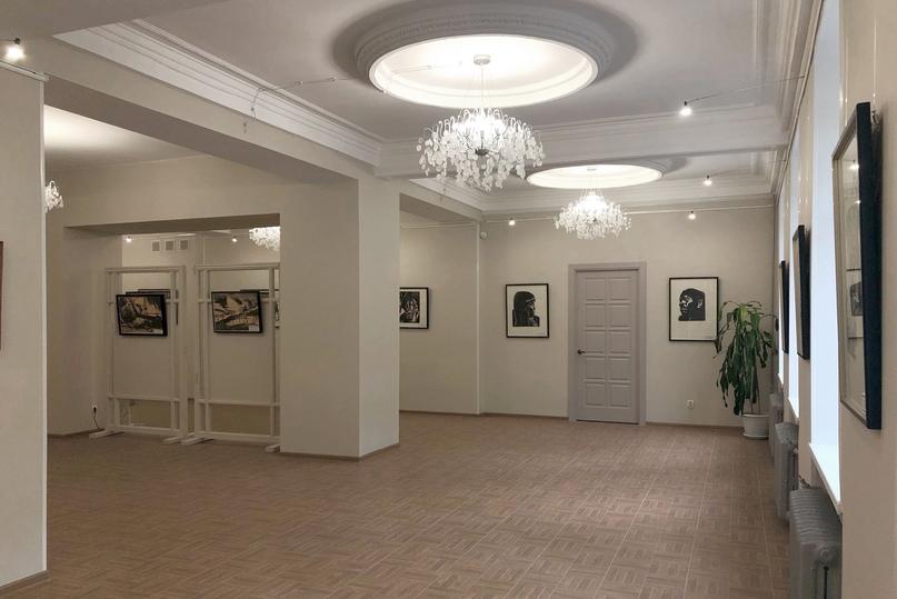 Выставочный зал. Новая история старой «Фотографии», изображение №7