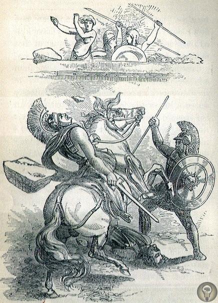 Пирр Эпирский и его последний бой, или самая нелепая смерть величайшего воина античности Сейчас мы узнаем о последней битве последнего похода легендарного царя Эпира Пирра Эпирского, в которой