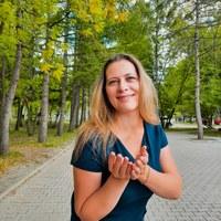 Екатерина Комарова-Бусыгина