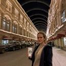 Персональный фотоальбом Дарьи Лесковой