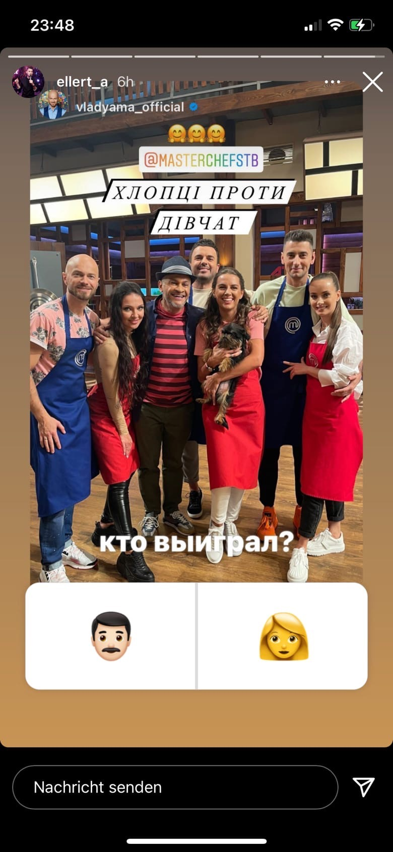 Ksenia Mishina - Sasha Ellert - Bachelorette Ukraine -  Season 1 - Discussion  - Page 9 YdHKGEQQNYA