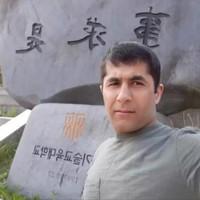 Джамал Рахмонов
