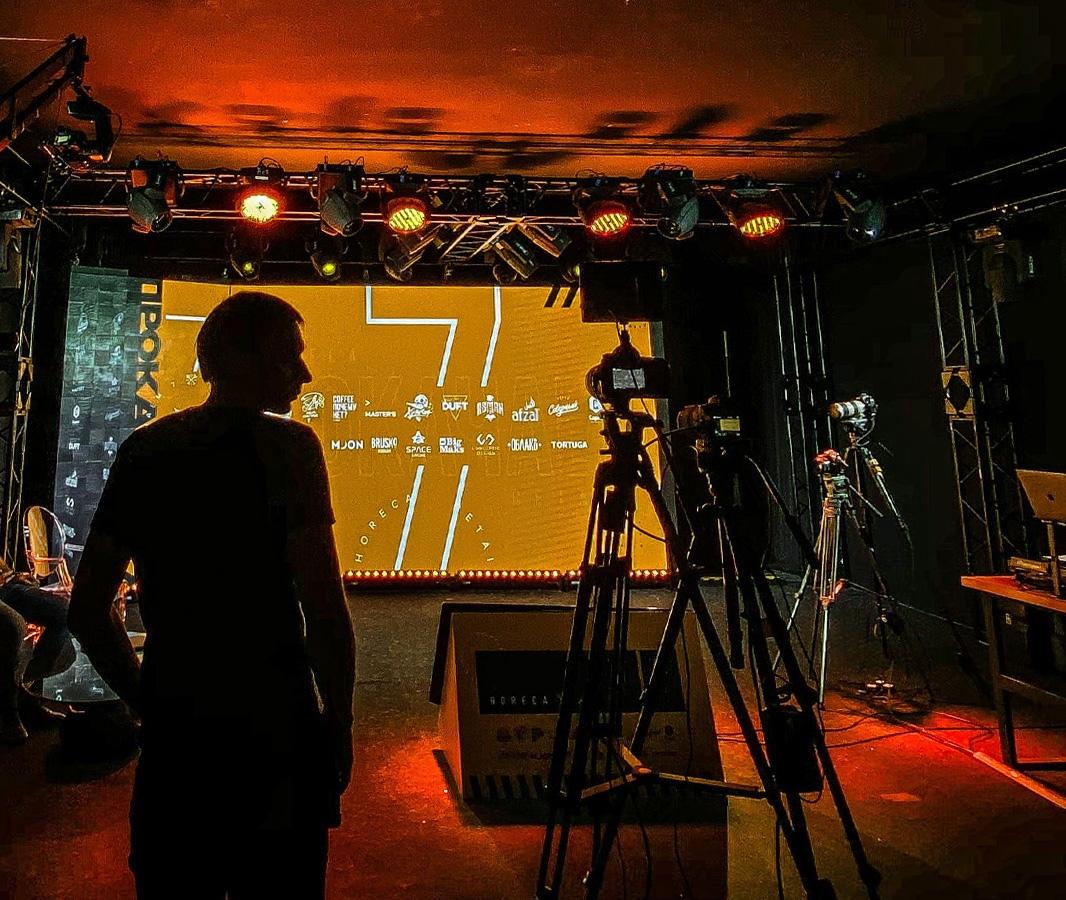 Онлайн конференция бизнес форума на закрытый сайт(г. Краснодар)