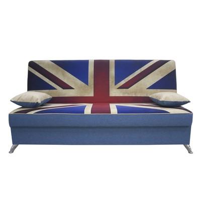 Диван Хит (Флаг Британии)