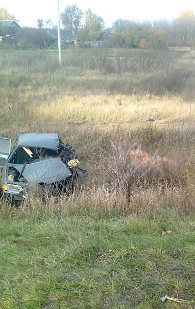 ❗Сегодня трагическое ДТП унесло жизнь 2х человек    На 62-м километре автодороги «Обоянь — Суджа»... Курск