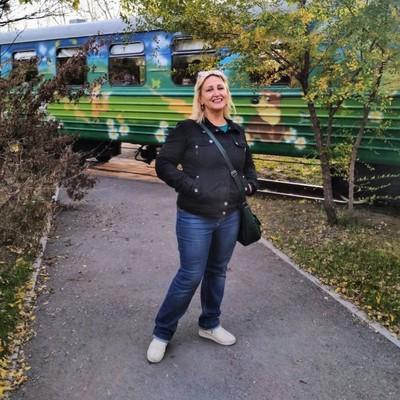 Валентина Гасникова-Сорва