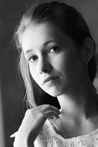 Лана Никонова