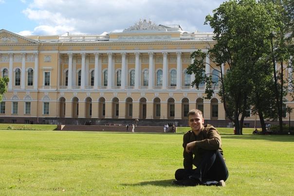 Иван Велищенко, 25 лет, Россия