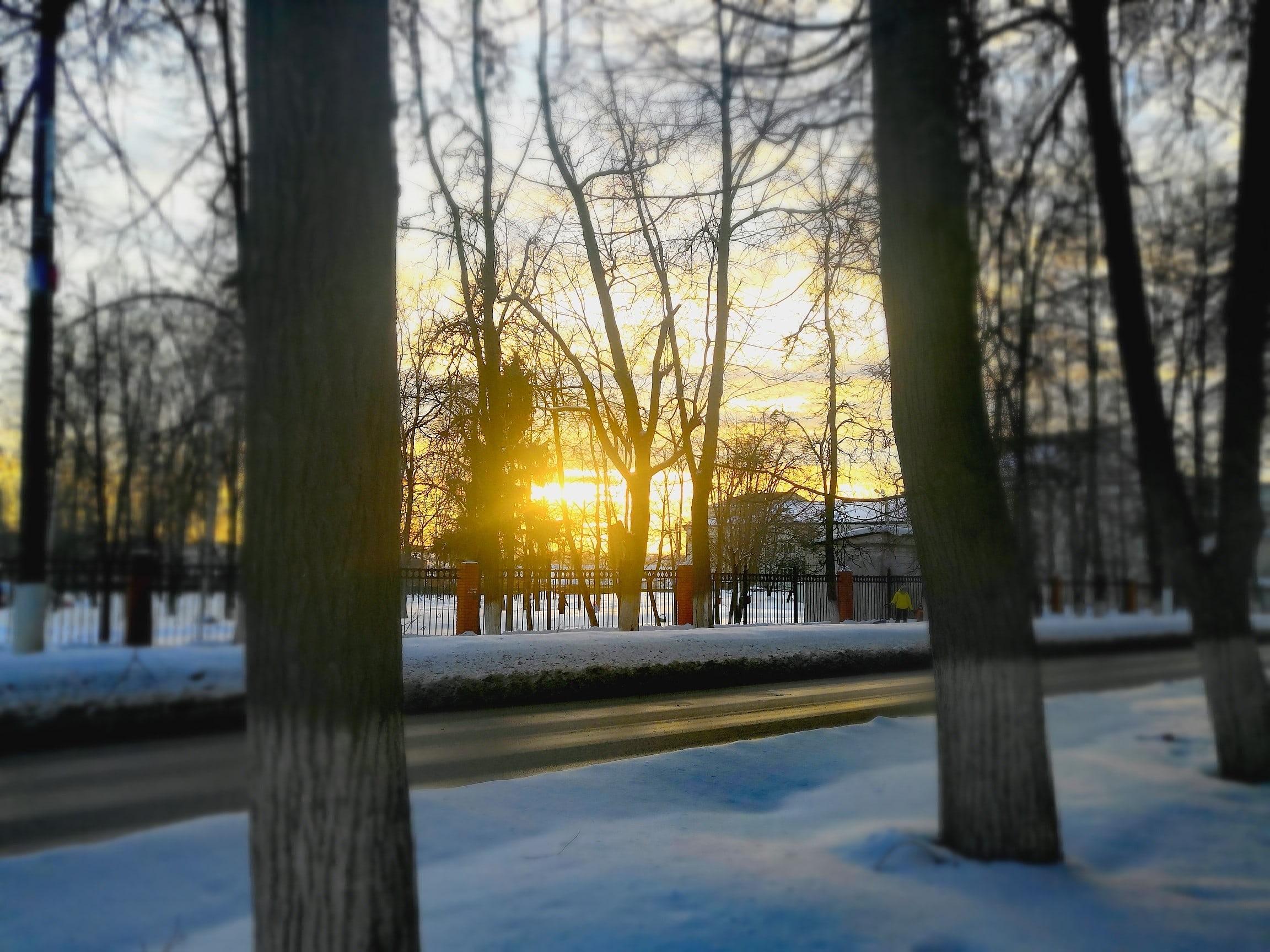 Спокойной ночи, #Ясногорск