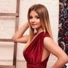 Алиса Кайдашова