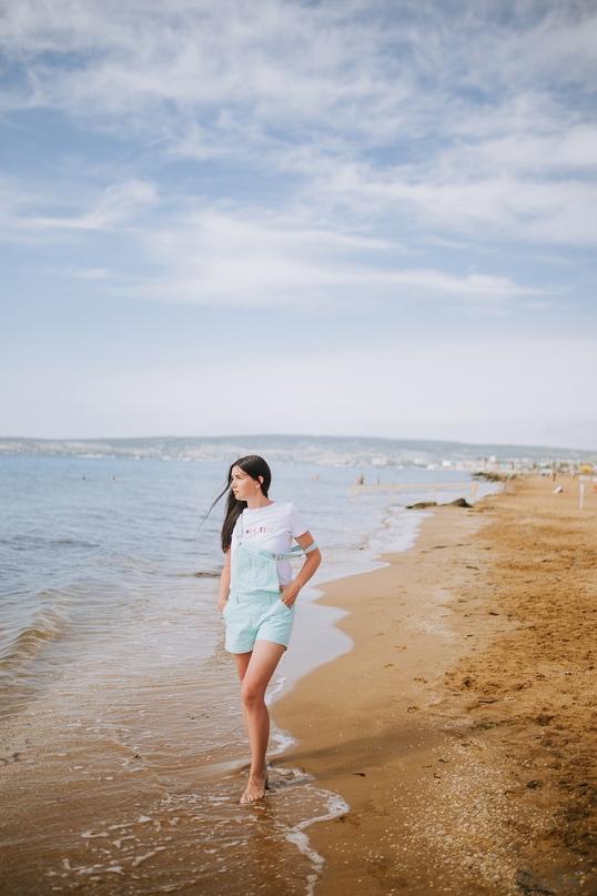 Фотосессия в Феодосии - Фотограф MaryVish.ru