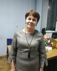 Яковлева Маргарита (Маркелова)