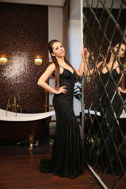 Margarita Gintovt, Санкт-Петербург, Россия