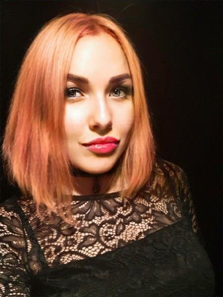 Юлия Аристова, Россия