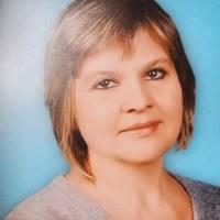 Галина Харитонова