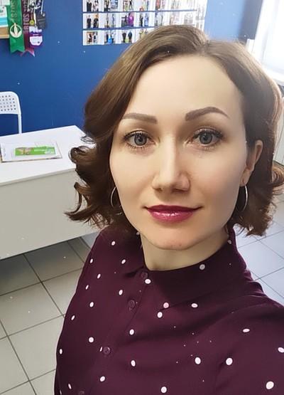 Евгения Сайхутдинова