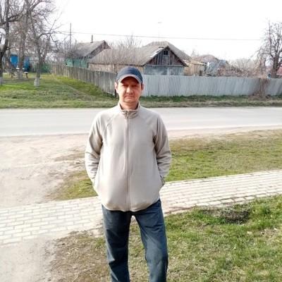 Николай Журба
