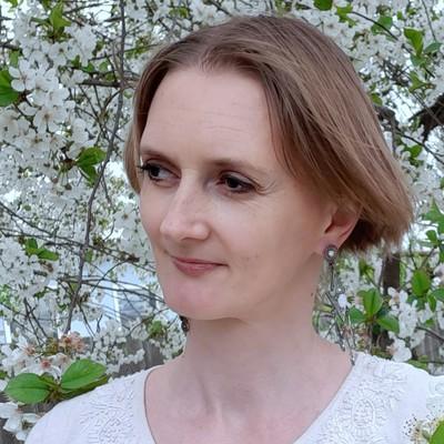 Наталья Макаренко
