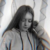 Личная фотография Вари Мартыненко