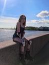 Петрушина Лиза | Санкт-Петербург | 4