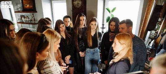 Модельное агенство тверь волосы на работу девушки