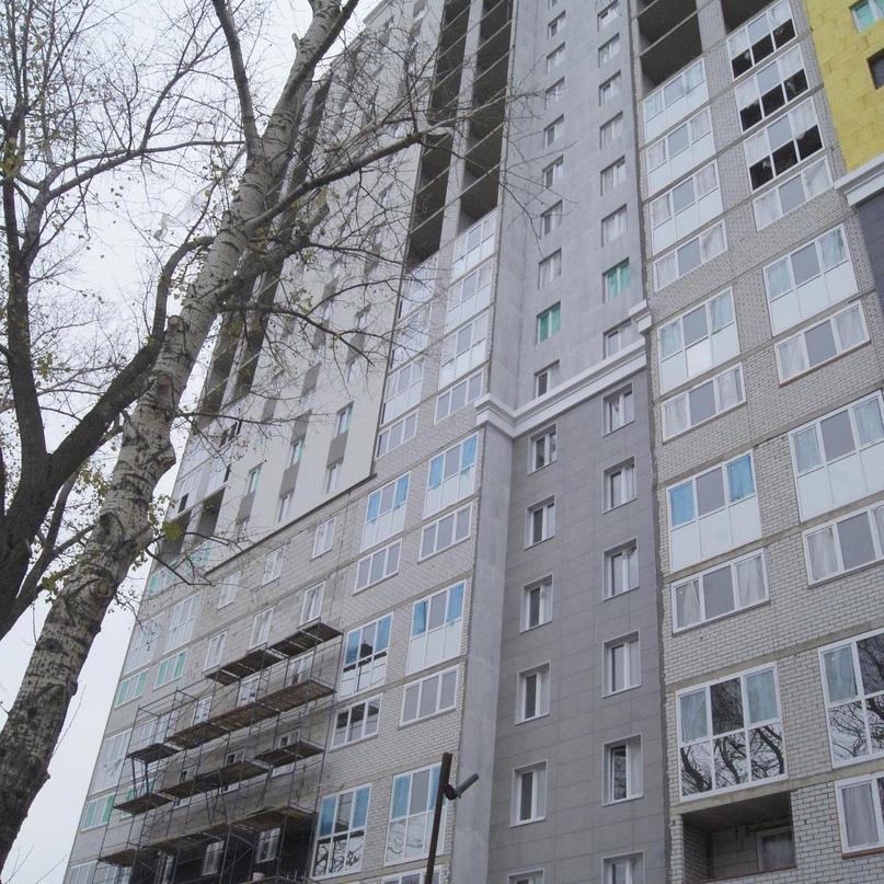 Отчёт об этапах строительства в ЖК «Карамель», изображение №2