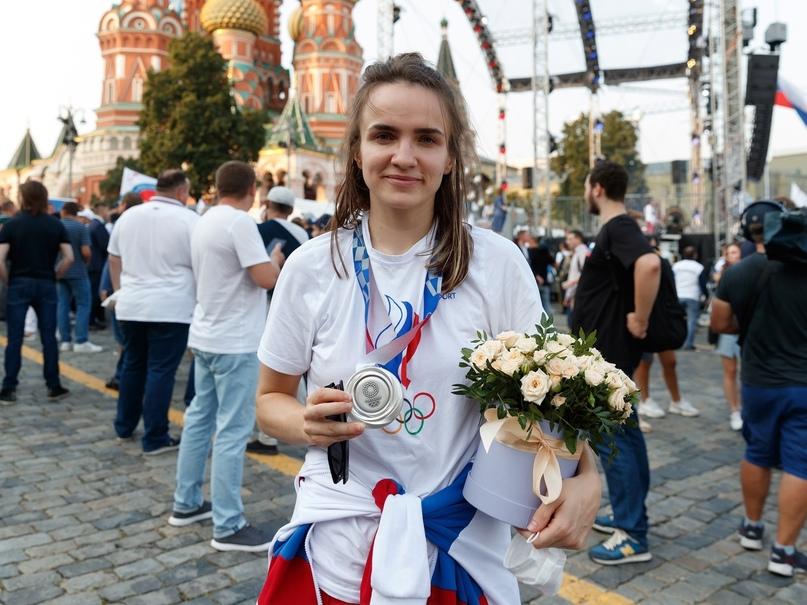 """Анна Вяхирева: """"Я хочу вернуться в гандбол, поэтому сейчас надо остановиться"""", изображение №1"""