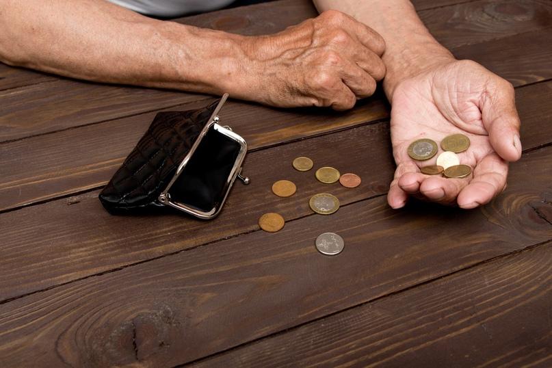 Выплаты работающим пенсионерам с 1 августа вырастут на 299 рублей в рамках ежего...