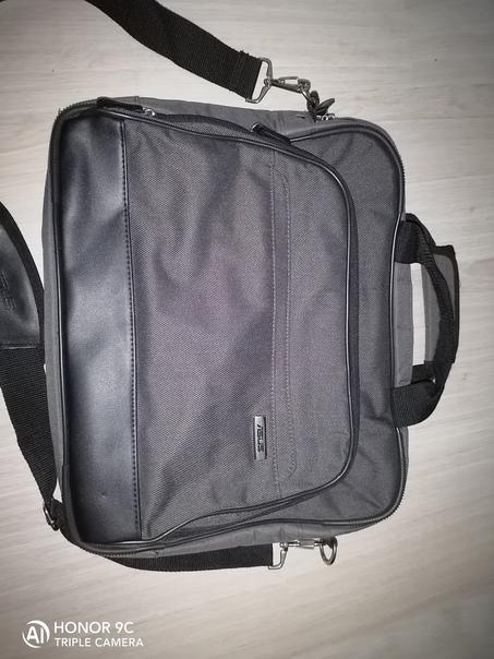 Новая сумка для ноутбука. 300 р. Анонимно #аксессу...