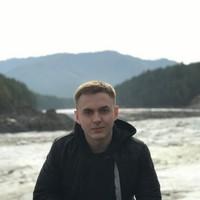 Фотография Павла Мурашова