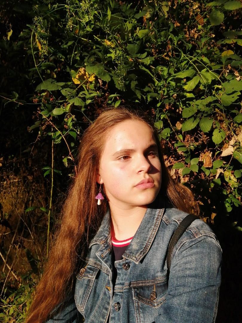 Анна Шиян - фото №2