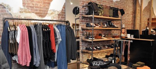 Кейс по SMM-продвижению магазина одежды