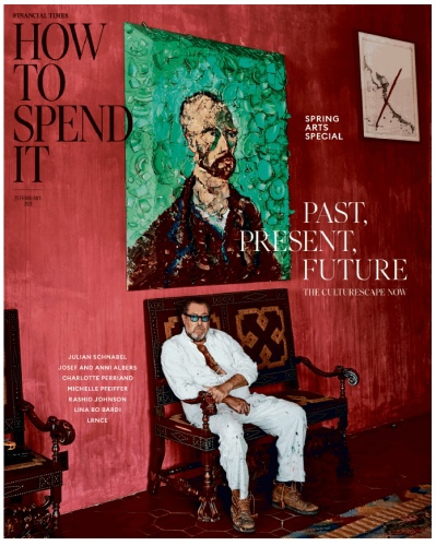 Financial Times How to Spend it - 27 February 2021