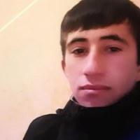 Шарифчон Азимав