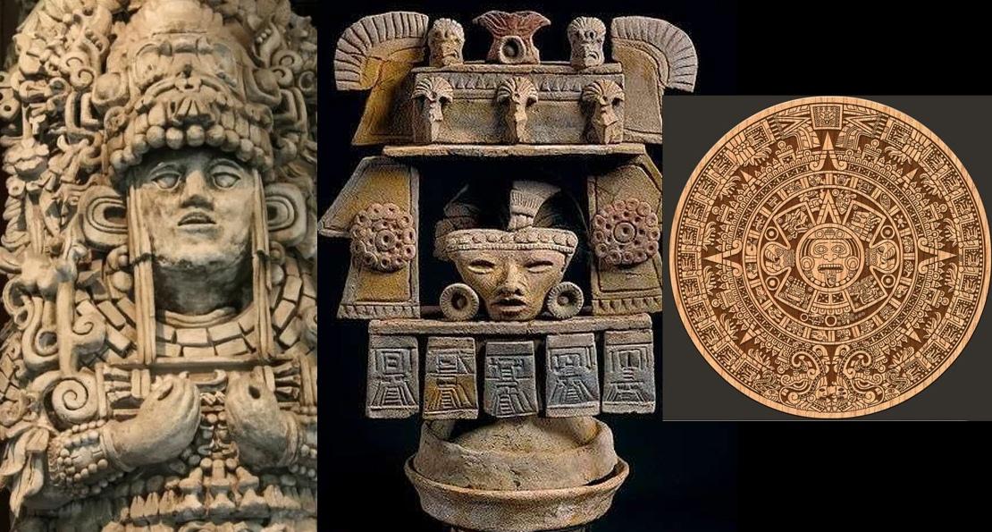 Искусство ацтеков