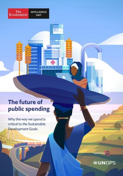 The Economist   40 IU  41  - The Furure Of Public Spending  2020 UserUpload.Net