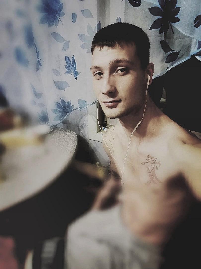 Костя, 24, Toguchin