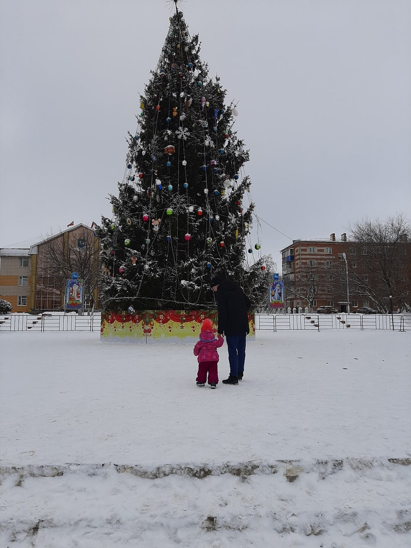 фото из альбома Лены Петровой №1