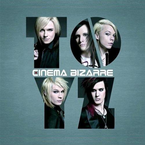 Cinema Bizarre