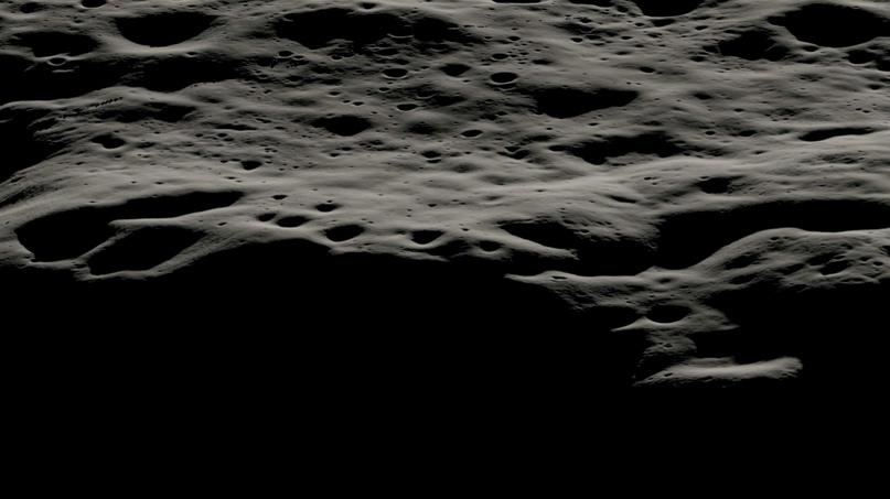 NASA определилось с местом посадки ровера VIPER на Луне
