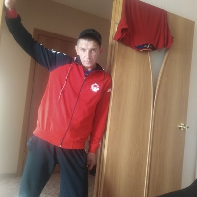 Анатолий Ошкин