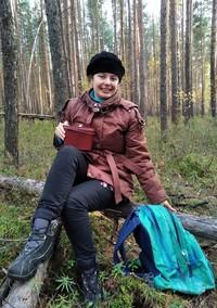 Марина Бельская