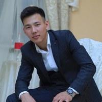 Фотография Мурата Ниеткабыла ВКонтакте