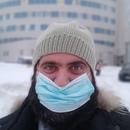 Гасанов Фарук | Санкт-Петербург | 40