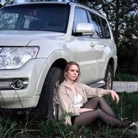 Фотография Ольги Климовой ВКонтакте