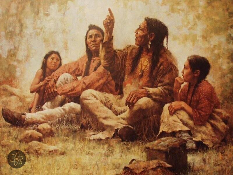 """За последние несколько столетий у этих амазонских, индийских или австралийских """"..."""