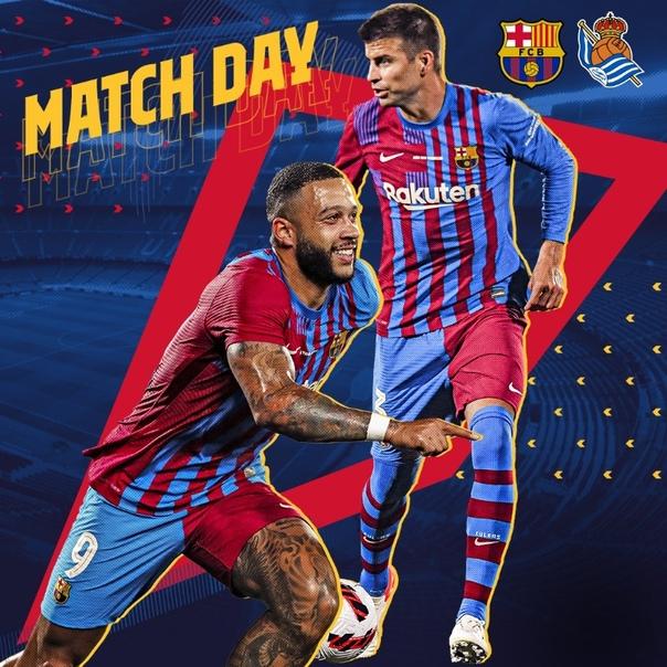 Барселона 4 0 реал сосьедад повтор матча