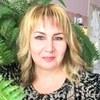 Мара Большова