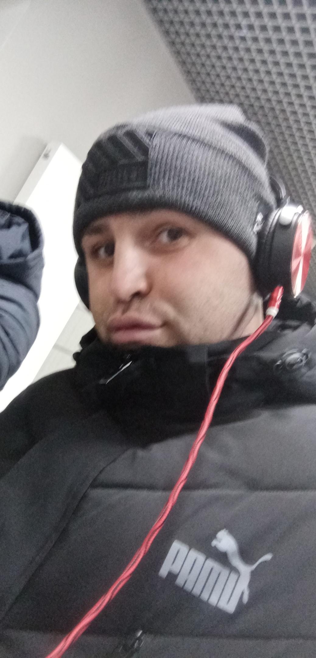 Иван, 32, Obninsk